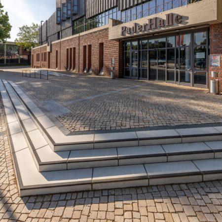 09_WES_Paderborn_smooth access to paderhalle_c Helge Mundt Kopie