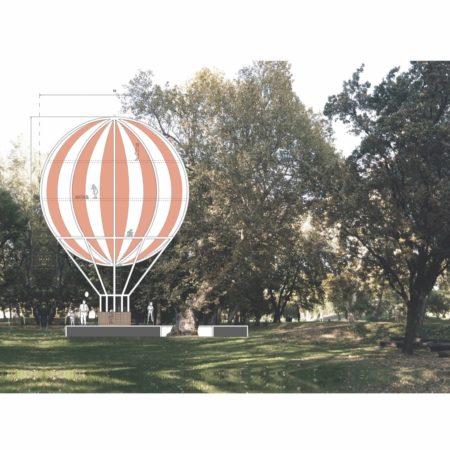 11_ballon- equipment - conceptual design