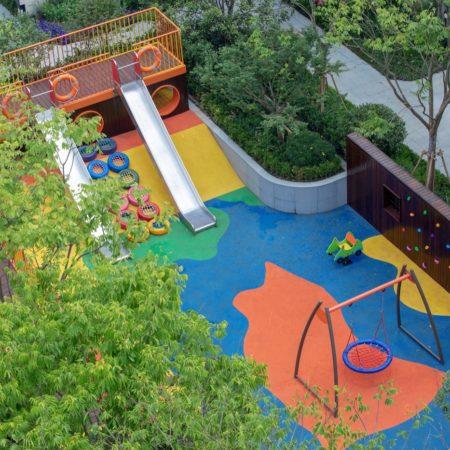 15 The Playground