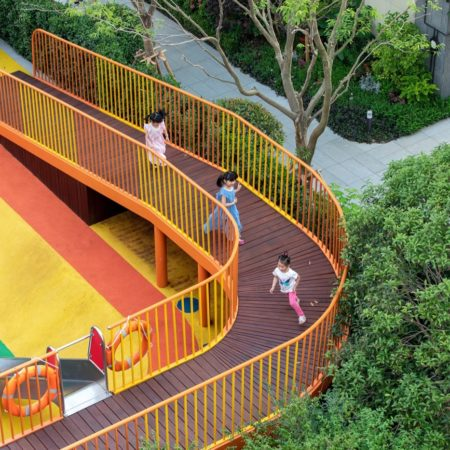 16 The Playground