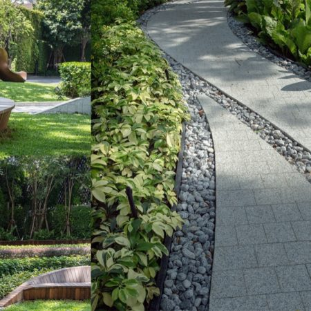 Garden detail
