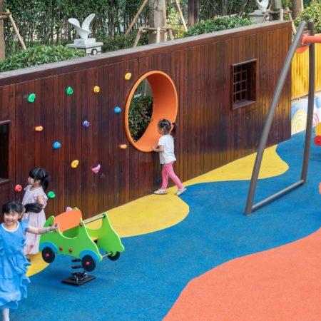 17 The Playground