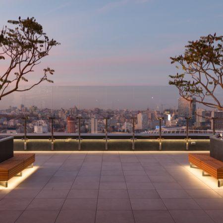 29 rooftop