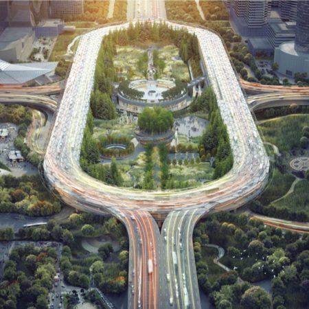 5_BAM_Reimagining Guomao Intersection