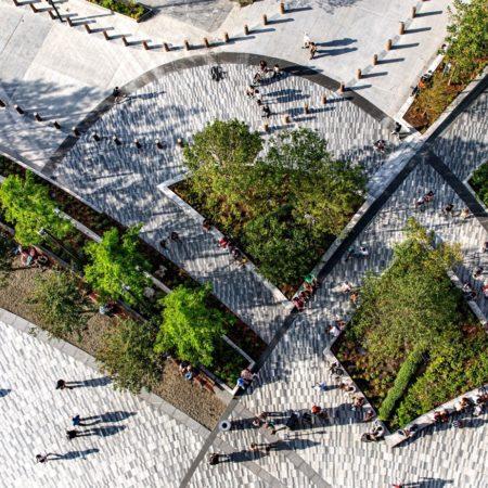 Hudson Yards Plaza (1)