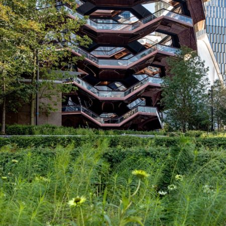 Hudson Yards Plaza (5)
