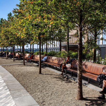 Hudson Yards Plaza (8)