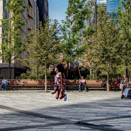 Hudson Yards Plaza (9)