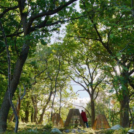 Årstabergsparken, Nyréns