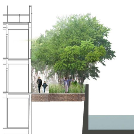 Linear Greenway