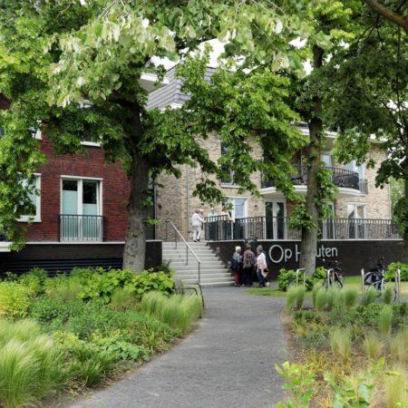 Op Houten Garden 2