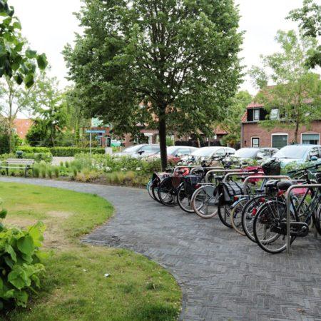 Op Houten Garden 4
