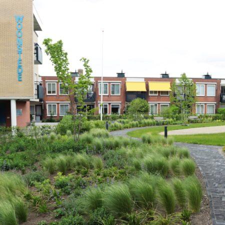 Op Houten Garden 6