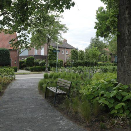 Op Houten Garden 7