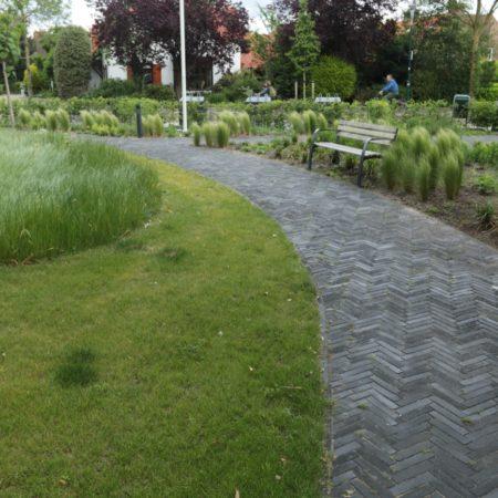 Op Houten Garden 8
