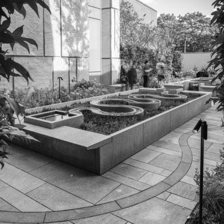 Peabody Essex Museum Garden (1)