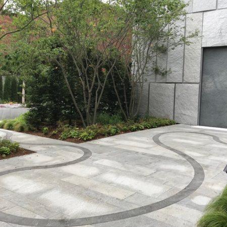Peabody Essex Museum Garden (5)