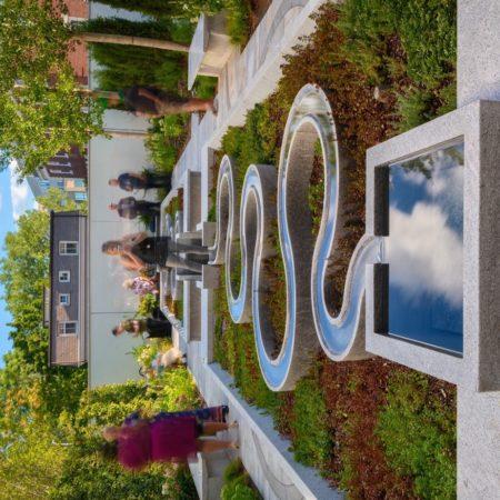 Peabody Essex Museum Garden (7)