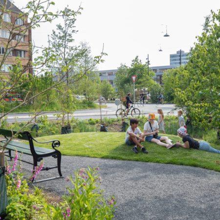 Sankt Kjelds Square and Bryggervangen_Mikkel Eye_9