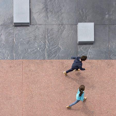 Aire de jeux et espaces publics à Haguenau