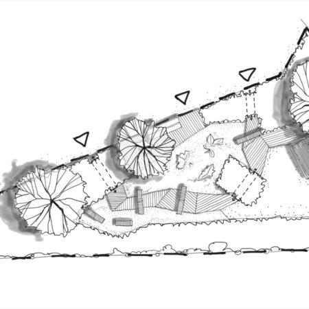 X Botanica_site plan