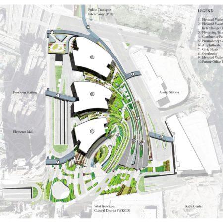 X WKT_Site Plan