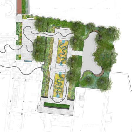 Z Peabody Essex Museum Garden (Site Plan)