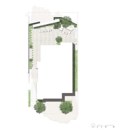 Z Site Plan - Tank Hill