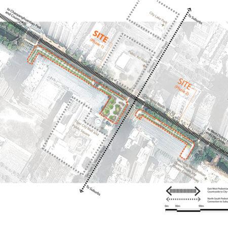 Zelkova_Rendered-Urban-Site-Plan