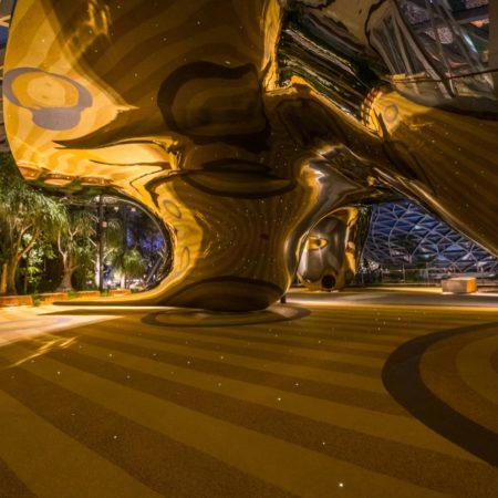 © Carve_JEWEL_CHANGI AIRPORT_night photo_Photography_Playpoint (SINGAPORE) Pte Ltd (3)