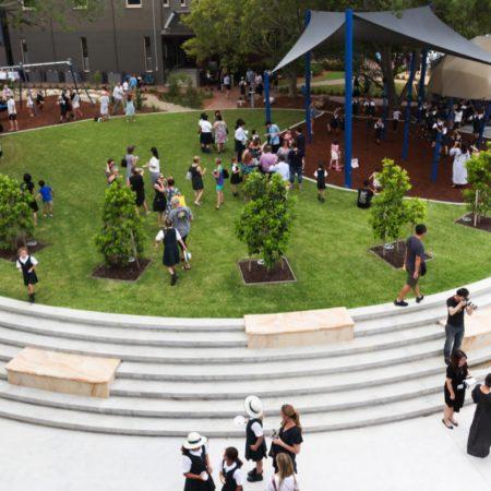 05 - PLC Sydney, Hamilton Building - NBRSARCHITECTURE