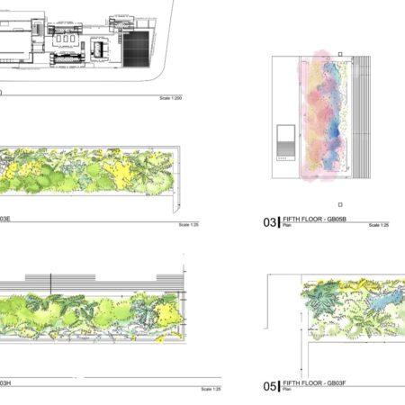 12_Nightingale 2_SBLA_Planting plan