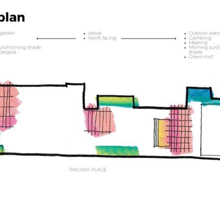 13_Nightingale 2_SBLA_Rooftop intent plan