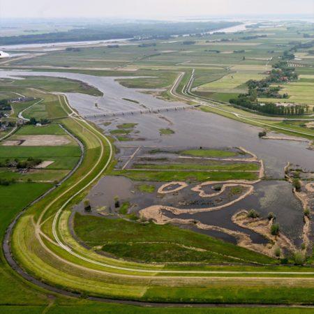 50_Reevediep - photo Ruimte voor de Rivier IJsseldelta may 2019