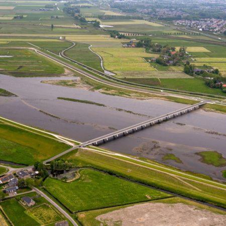 51_Nieuwendijk Bridge - photo Ruimte voor de Rivier IJsselta may 2019