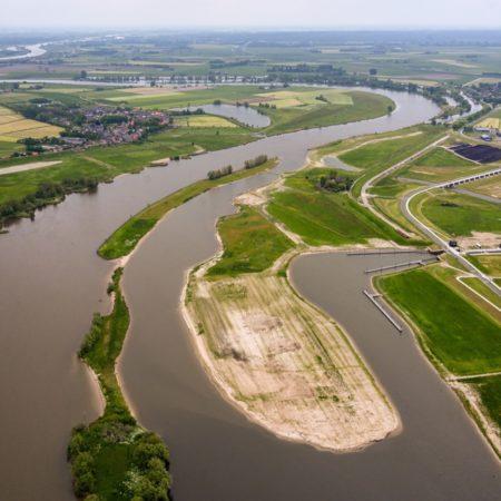 52_IJssel connection - photo Ruimte voor de Rivier IJsseldelta may 2019