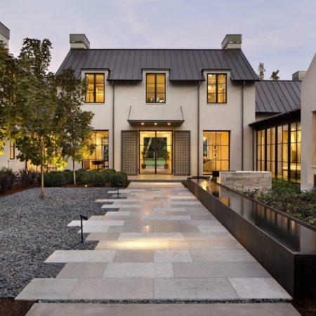 AW-Entry Courtyard