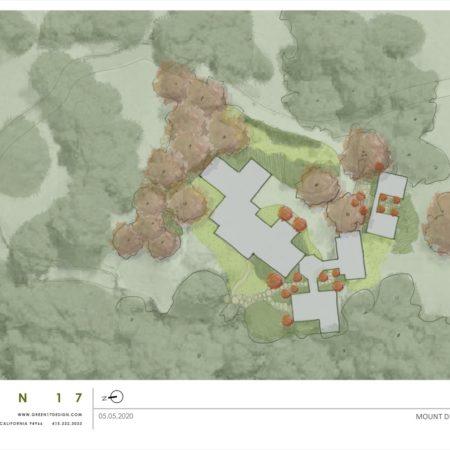 zz Teahouse Site Plan