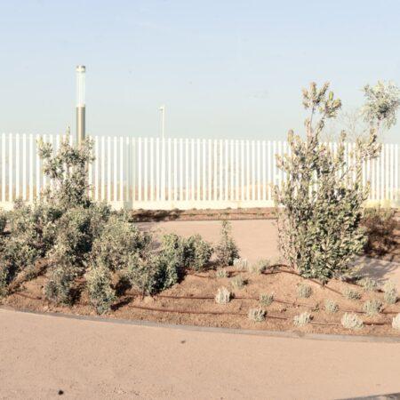 016_Landscape Emergency Hospital Madrid_Elements_Image