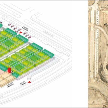 030_Landscape Emergency Hospital Madrid_Diagram