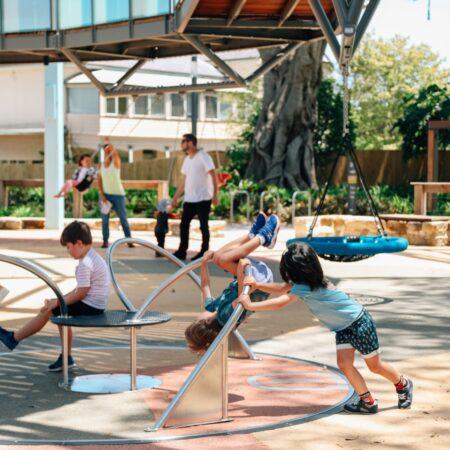 06 The Sales Ring Playground Saskia Ruting