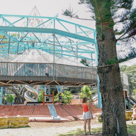 08 The Sales Ring Playground Saskia Ruting