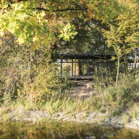 Der Park, Studio Vulkan Landschaftsarchitektur mit Robin Winogrond,