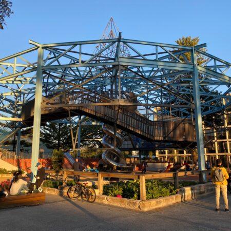 14 The Sales Ring Playground Arcadia