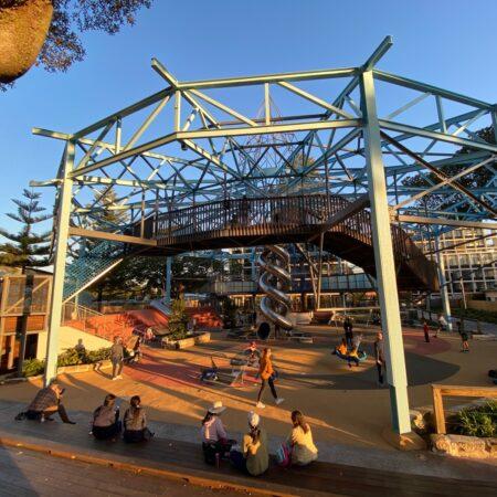 15 The Sales Ring Playground Arcadia