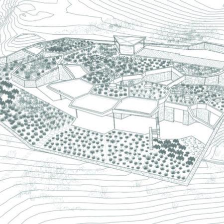 19-Voronoi's Corrals-DECA Architecture