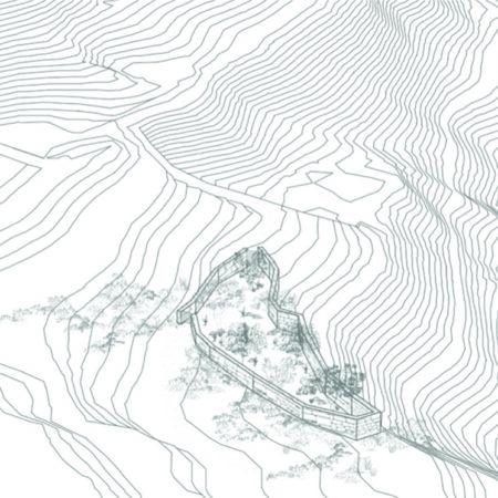 25-Voronoi's Corrals-DECA Architecture