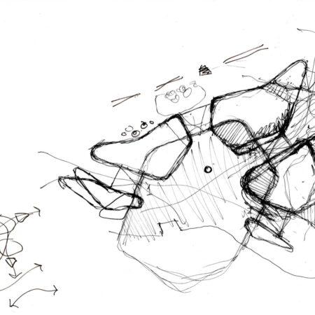 29. Greenwich Square - design process (2)