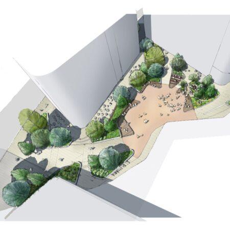 30. Greenwich Square - design process (3)