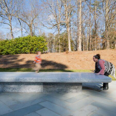 Duke University Nasher Scultpre Garden © Sterling E. Stevens (10)